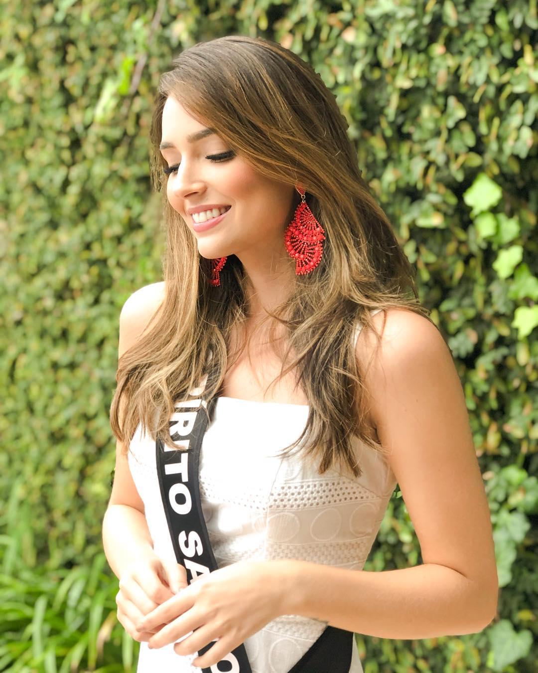 thaina castro, top 10 de miss brasil universo 2019. - Página 4 51750013