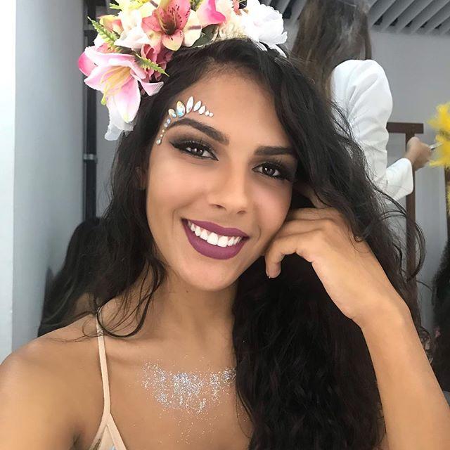liliane natiele, miss bahia 2019. - Página 4 51761110
