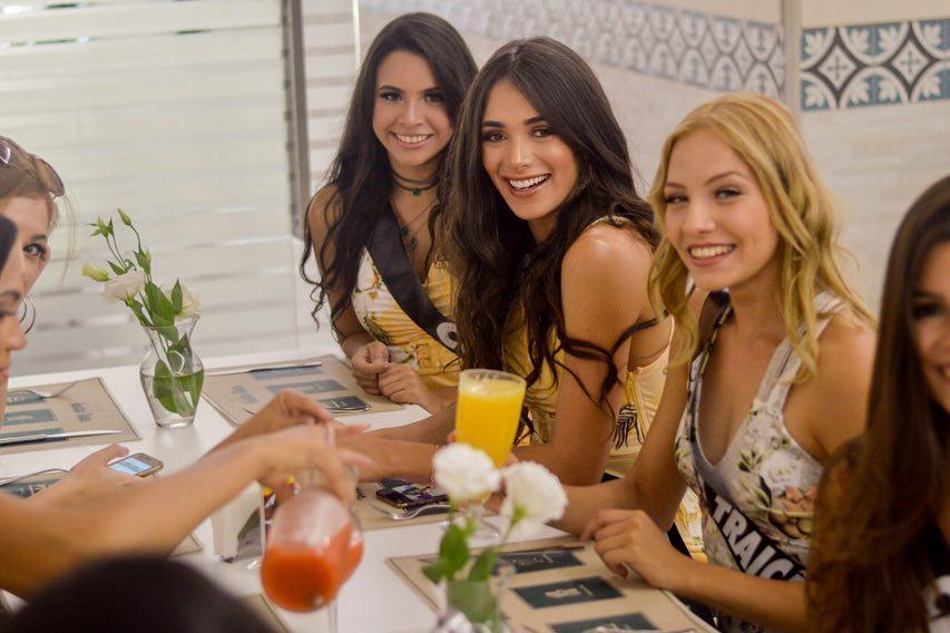 lala guedes, miss grand brasil 2020. - Página 5 51786010