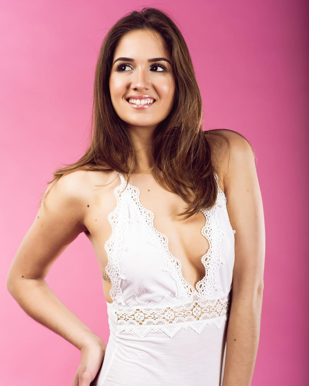 carolay fumero, miss eco spain 2019. 51791712