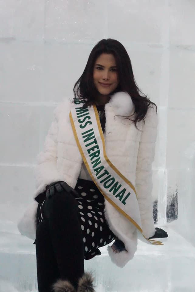 mariem velazco, miss international 2018. - Página 29 51811910