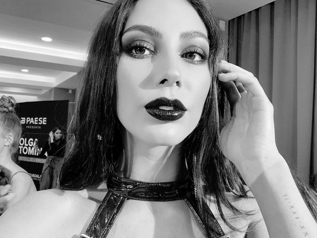 maria malo, 1st runner-up de miss grand international 2019. 51826412