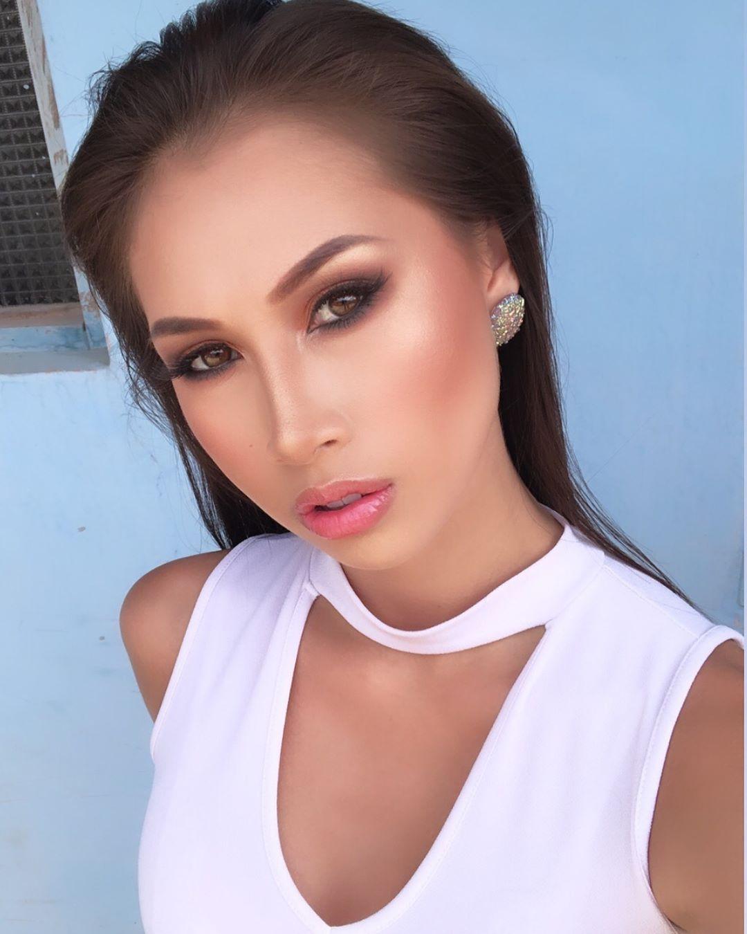 yoko chong, 4th runner-up de miss intercontinental 2019. - Página 2 51844813