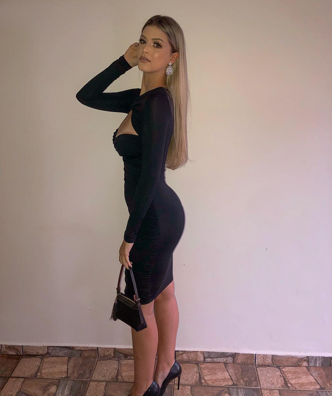 maria gabriela batistela, miss brasil terra 2019. - Página 6 51870115