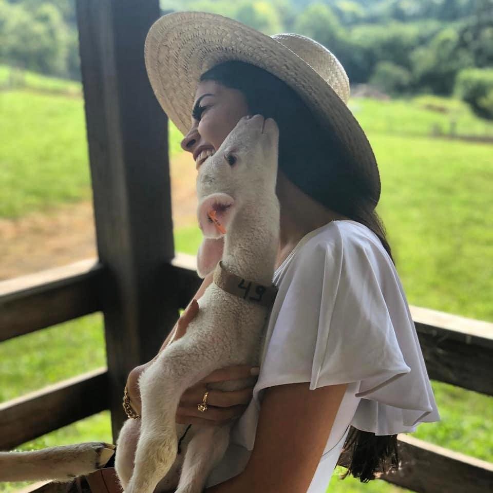 amanda brenner, miss hispanoamericana brasil 2019/top 2 de miss grand brasil 2019/top 2 de rainha da pecuaria internacional 2018. - Página 4 51872011
