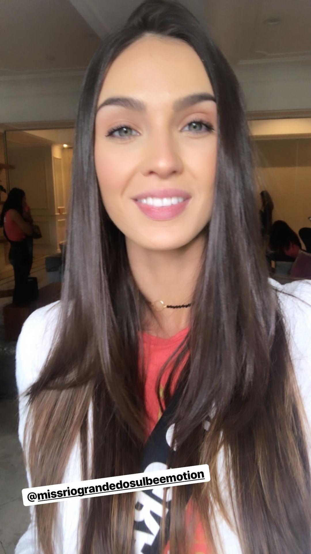 bianca scheren, top 5 de miss brasil universo 2019. - Página 10 51879510