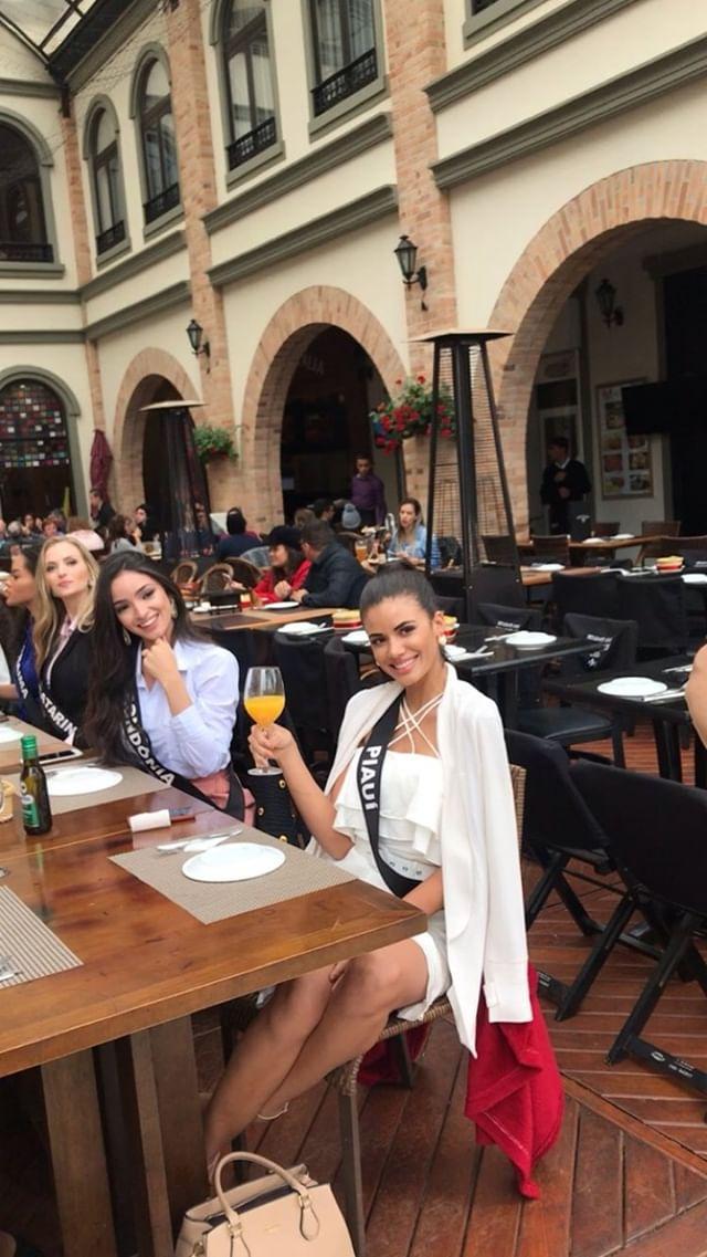 dagmara landim, top 10 de miss brasil universo 2019. - Página 6 51885810