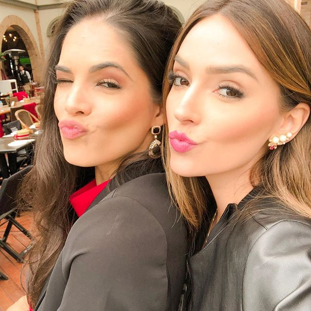thaina castro, top 10 de miss brasil universo 2019. - Página 5 51945311