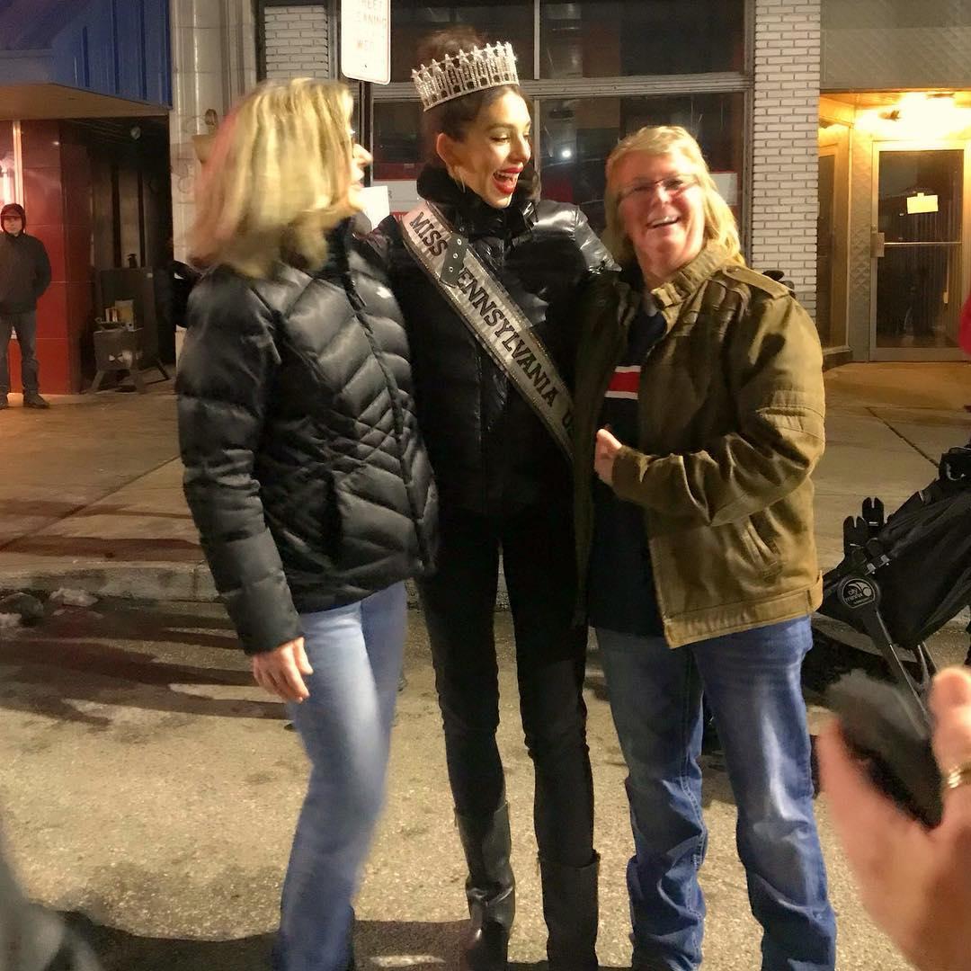 kailyn marie perez, miss pennsylvania 2019. - Página 3 51945313