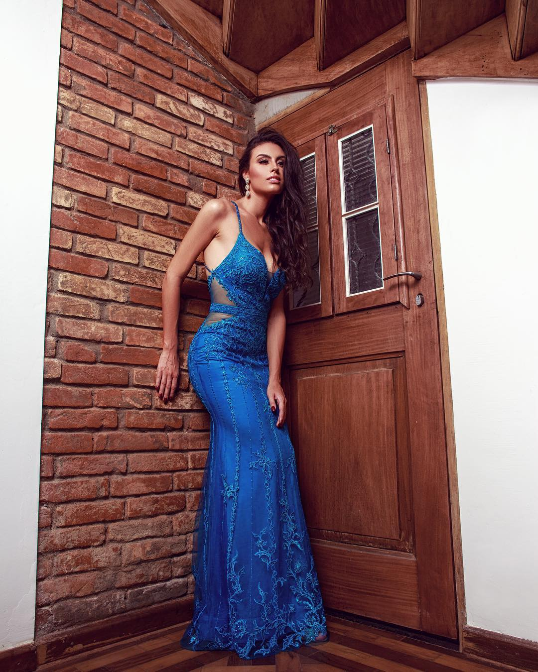 marjorie marcelle, top 5 de miss grand international 2019. - Página 2 51947712