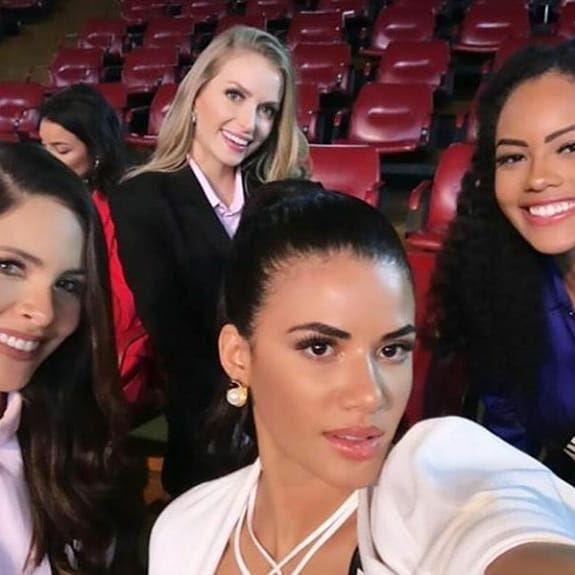 dagmara landim, top 10 de miss brasil universo 2019. - Página 6 51949011