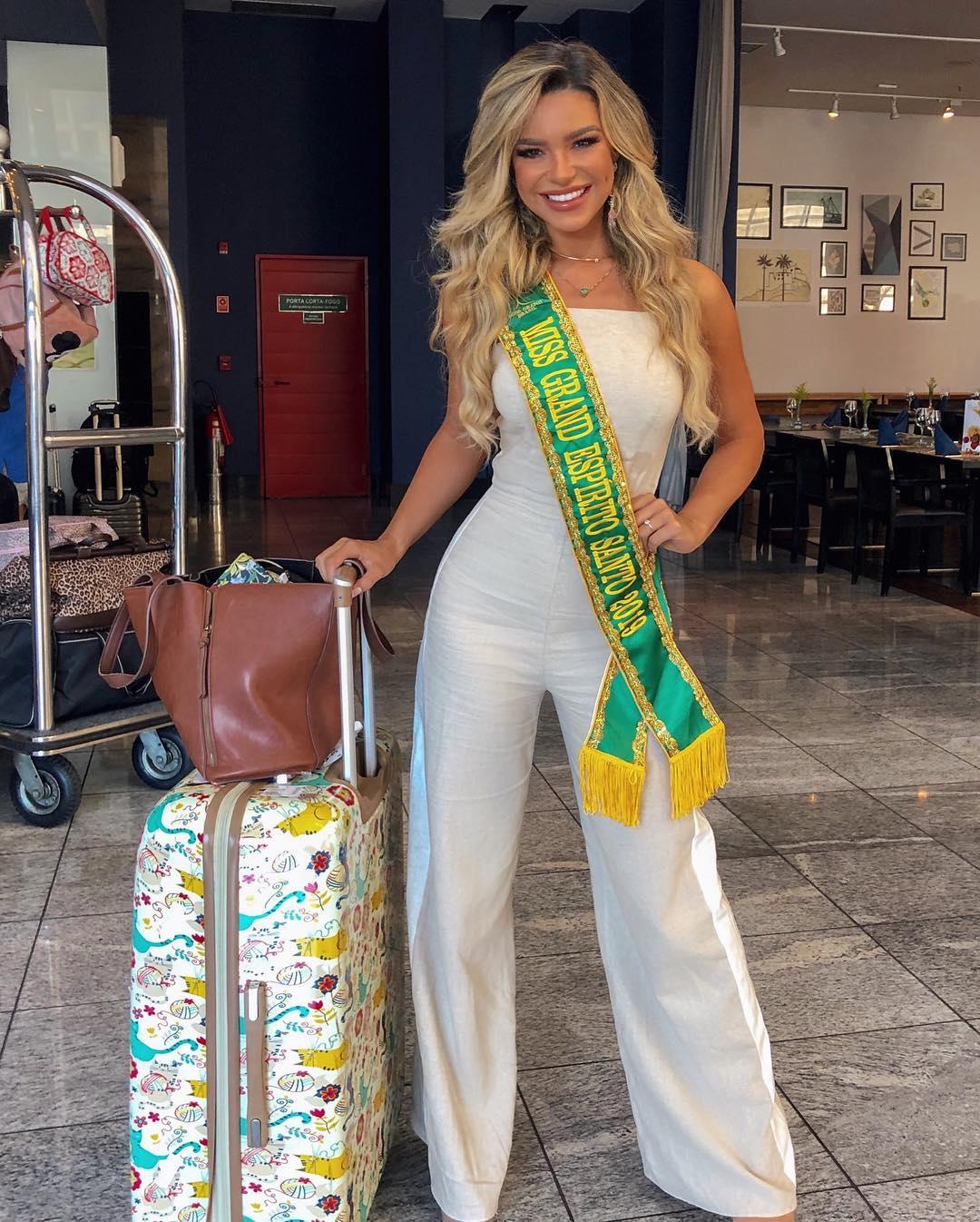 amanda cardoso, miss grand espirito santo 2019/3rd runner-up de miss intercontinental 2017. - Página 13 51960910