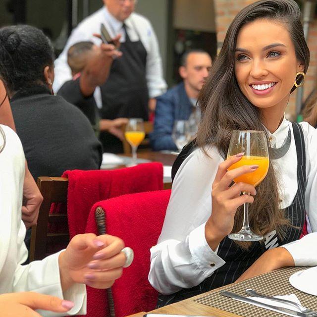 bianca scheren, top 5 de miss brasil universo 2019. - Página 9 51960911