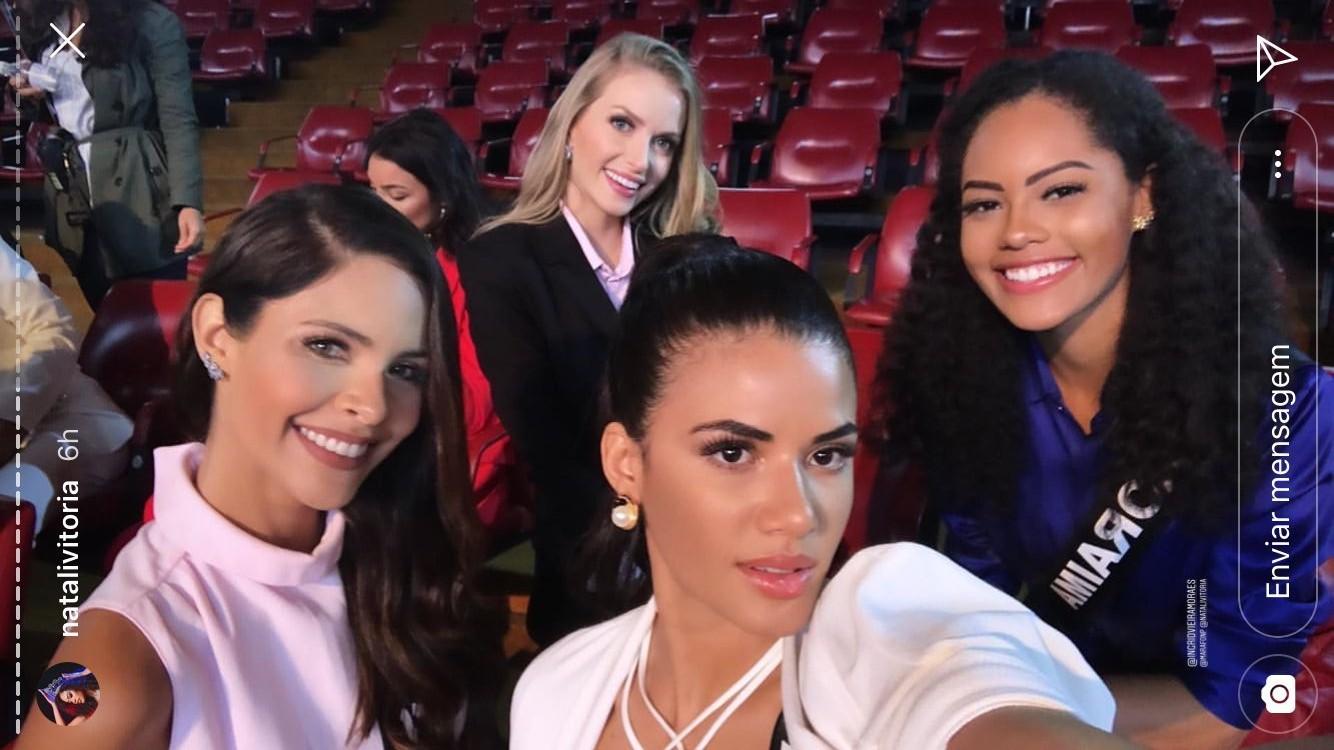 dagmara landim, top 10 de miss brasil universo 2019. - Página 6 51982311