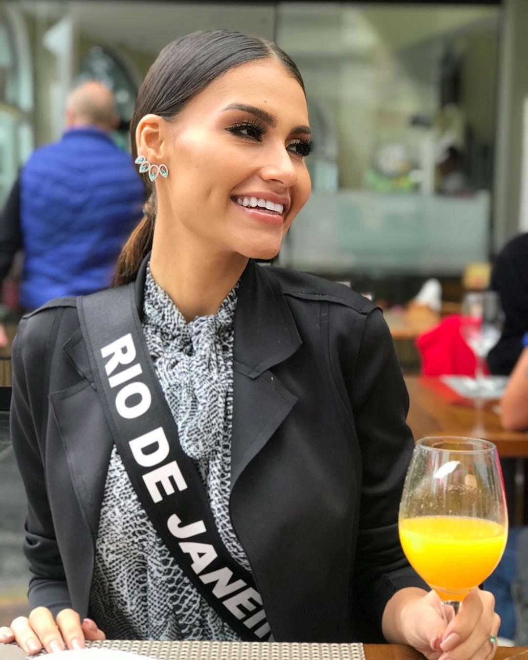 isadora meira, miss grand sao paulo 2020/miss rio de janeiro 2019. - Página 3 51998410