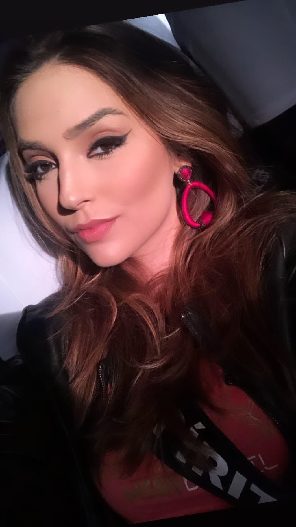 thaina castro, top 10 de miss brasil universo 2019. - Página 8 52014111