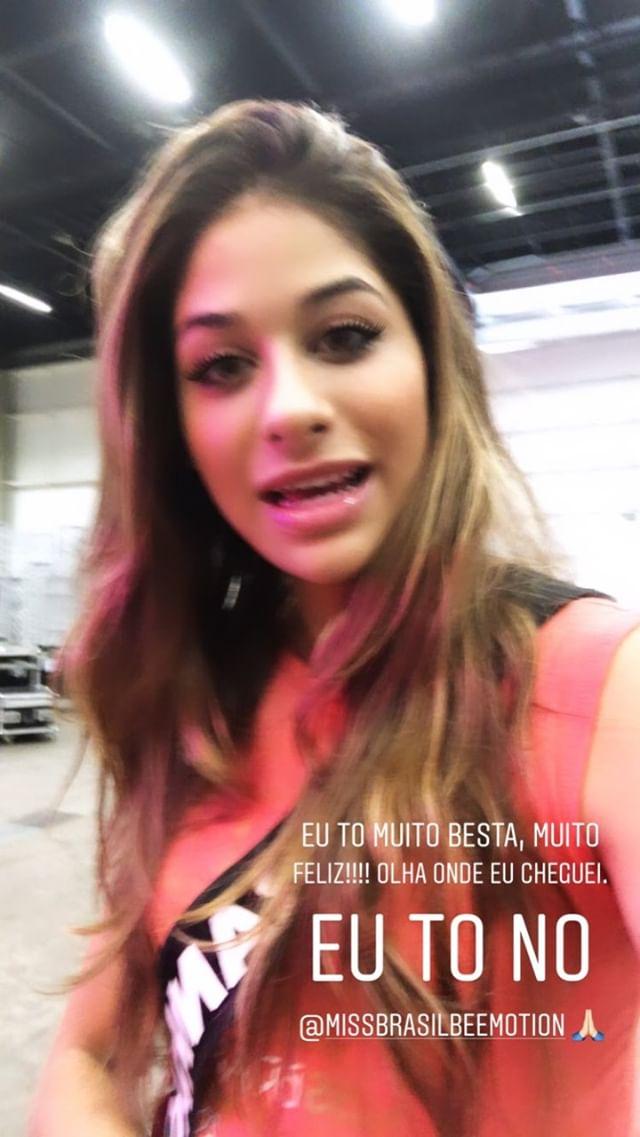 anna carolina sousa, miss maranhao 2019. - Página 4 52024215