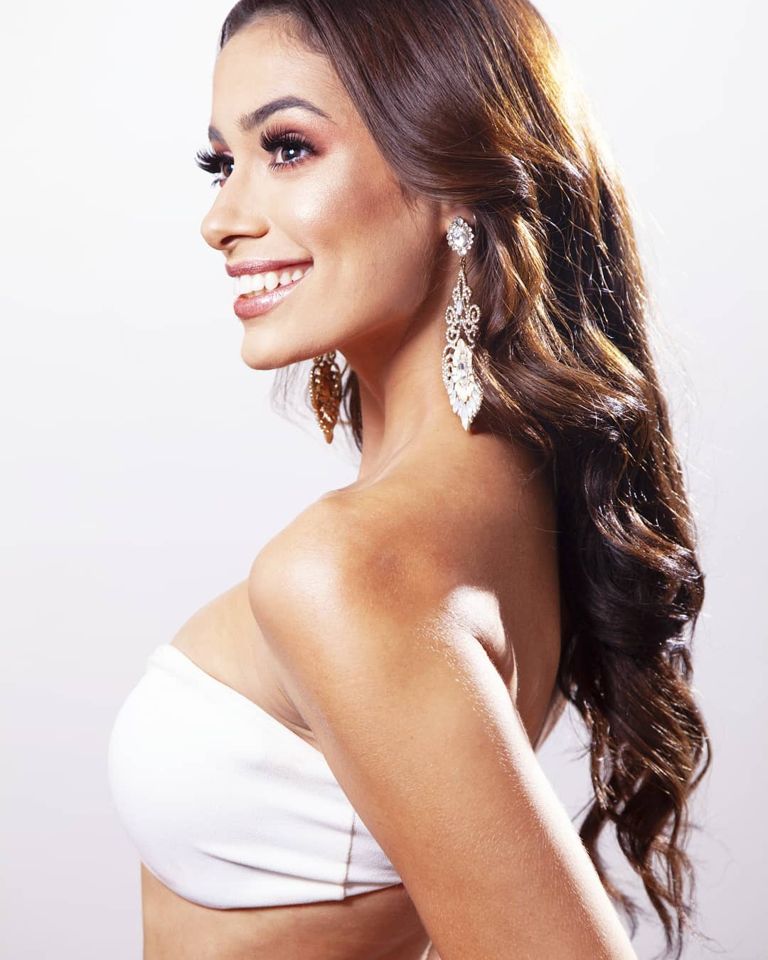 natalia gurgel, top model brasil 2021/miss morada nova 2019/miss sertao central empresarial 2018/top 20 de miss asia pacific international 2018, representando o uruguai. - Página 5 52034010