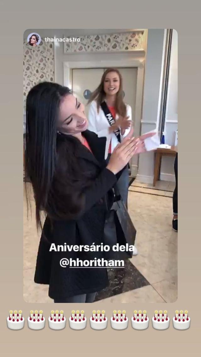 hunaide horitham, miss rondonia 2019. - Página 4 52034013