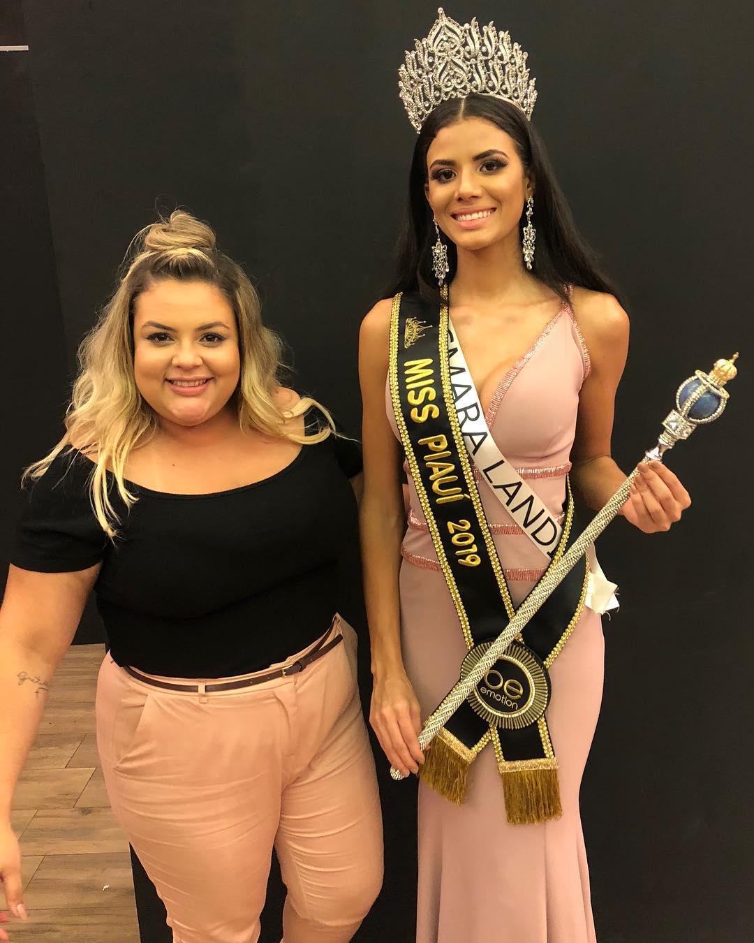 dagmara landim, top 10 de miss brasil universo 2019. - Página 4 52039510