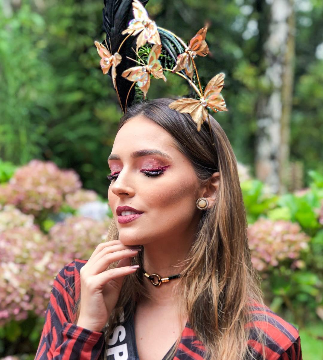 thaina castro, top 10 de miss brasil universo 2019. - Página 6 52047711