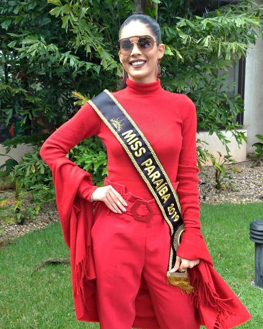 kennya araujo, miss paraiba 2019. - Página 3 52094210