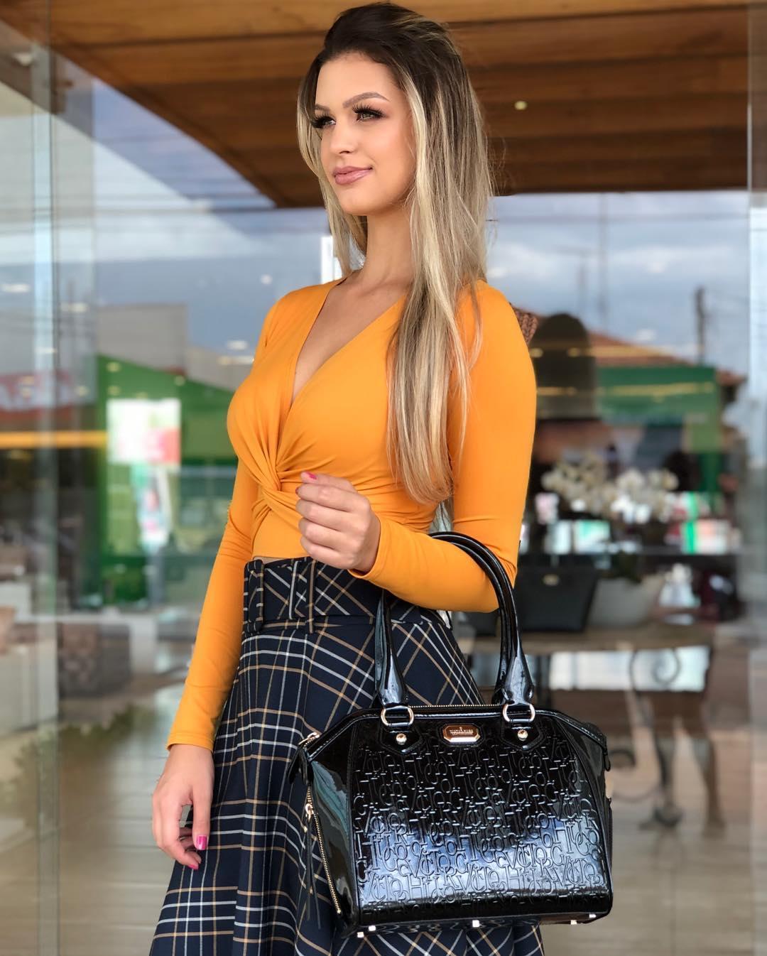 maria gabriela batistela, miss brasil terra 2019. - Página 6 52120312