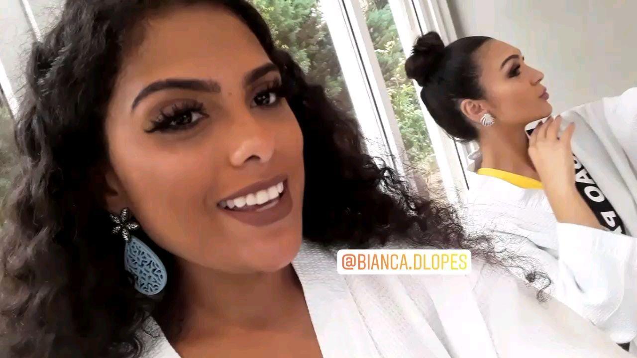 bianca lopes, miss sao paulo 2019. - Página 6 52151511