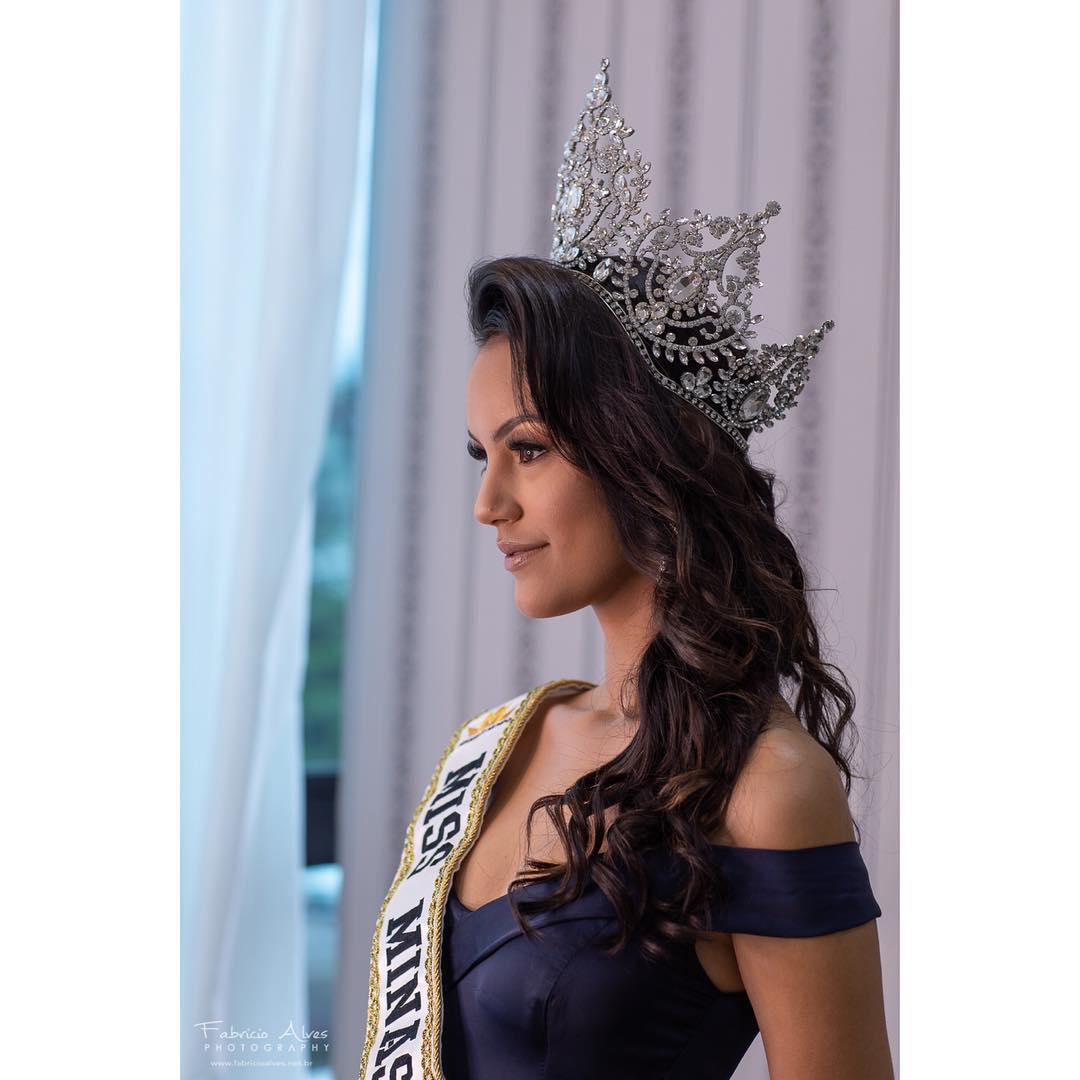 rafaella felipe, top 20 de miss brasil mundo 2019. - Página 6 52170611