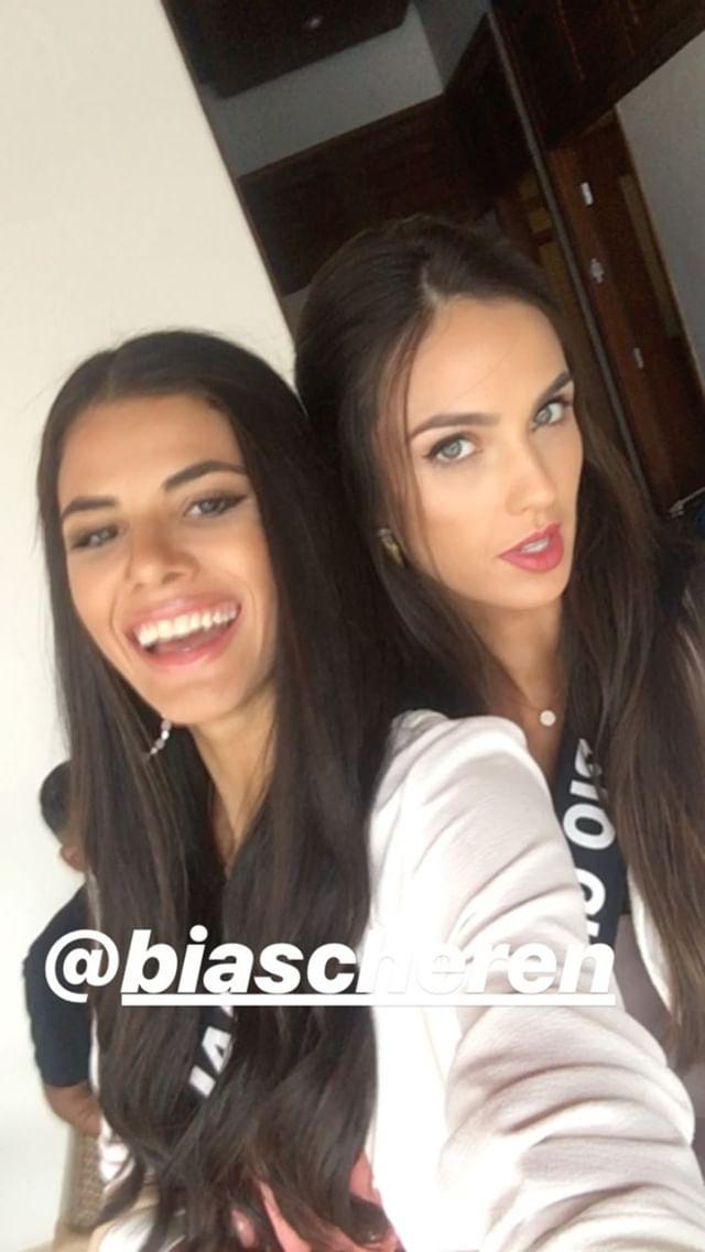 dagmara landim, top 10 de miss brasil universo 2019. - Página 6 52174610
