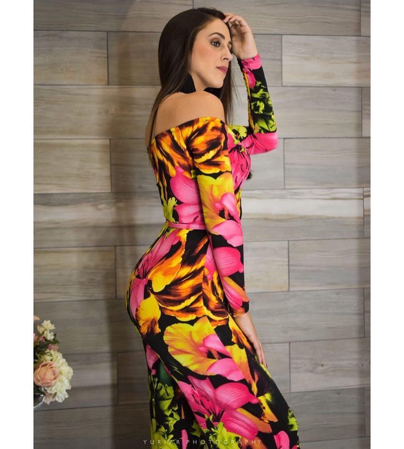 melissa danda, miss eco mexico 2019. 52181810