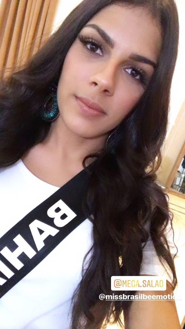liliane natiele, miss bahia 2019. - Página 3 52273910