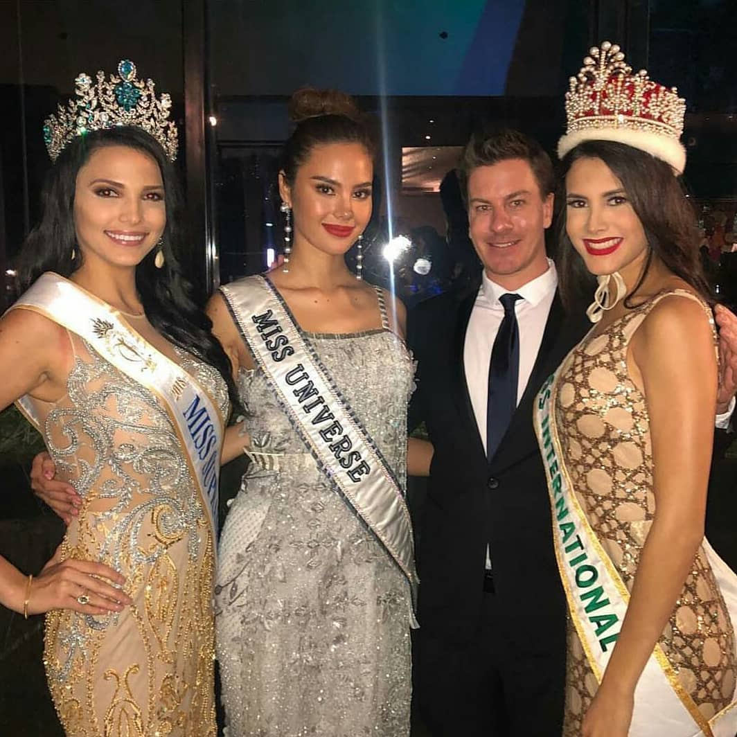 mariem velazco, miss international 2018. - Página 34 52273911