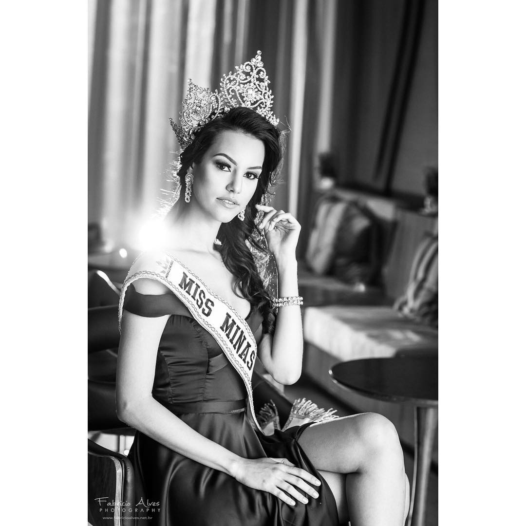 rafaella felipe, top 20 de miss brasil mundo 2019. - Página 6 52274911