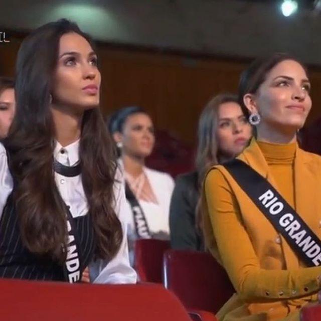 bianca scheren, top 5 de miss brasil universo 2019. - Página 10 52285111