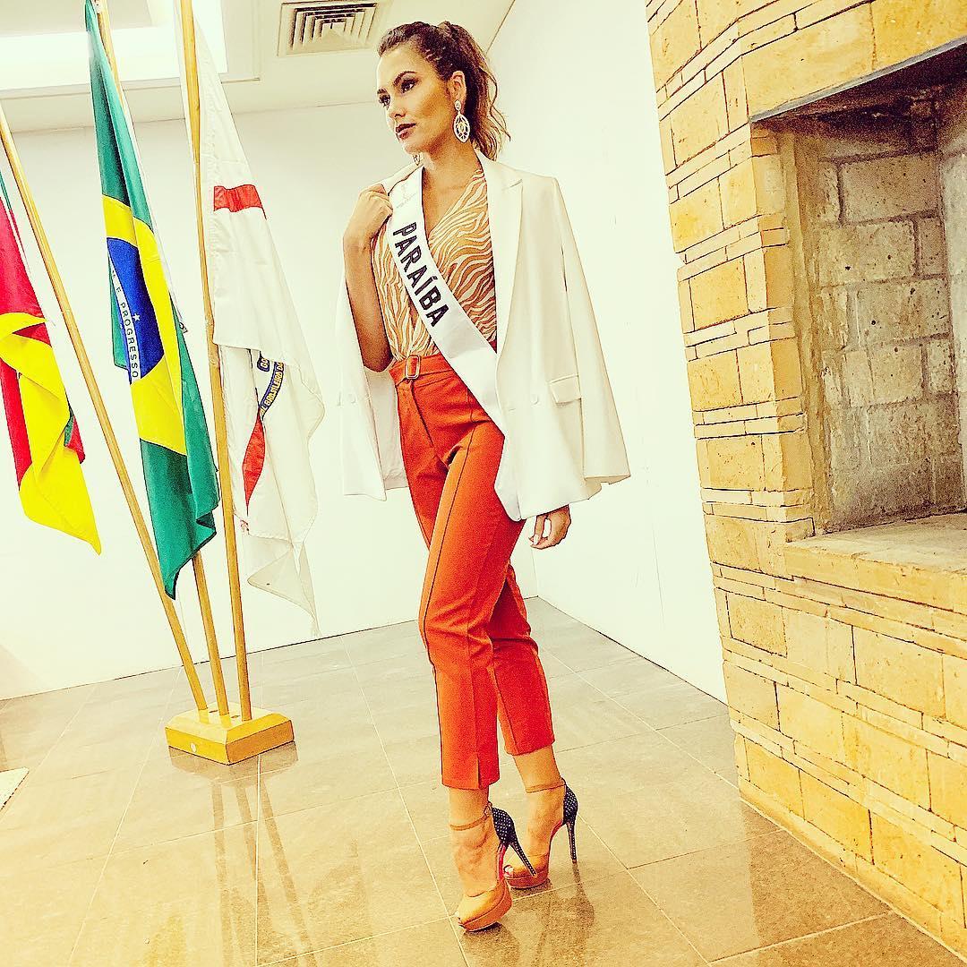 jessica caroline costa, nlatinoamericana universal 2021/top 5 de miss supranational brazil 2020/miss grand paraiba 2019/miss vale do paraiba mundo 2018. - Página 4 52290210