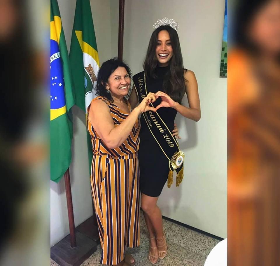 luana lobo, top 2 de miss brasil 2019. - Página 4 52297910