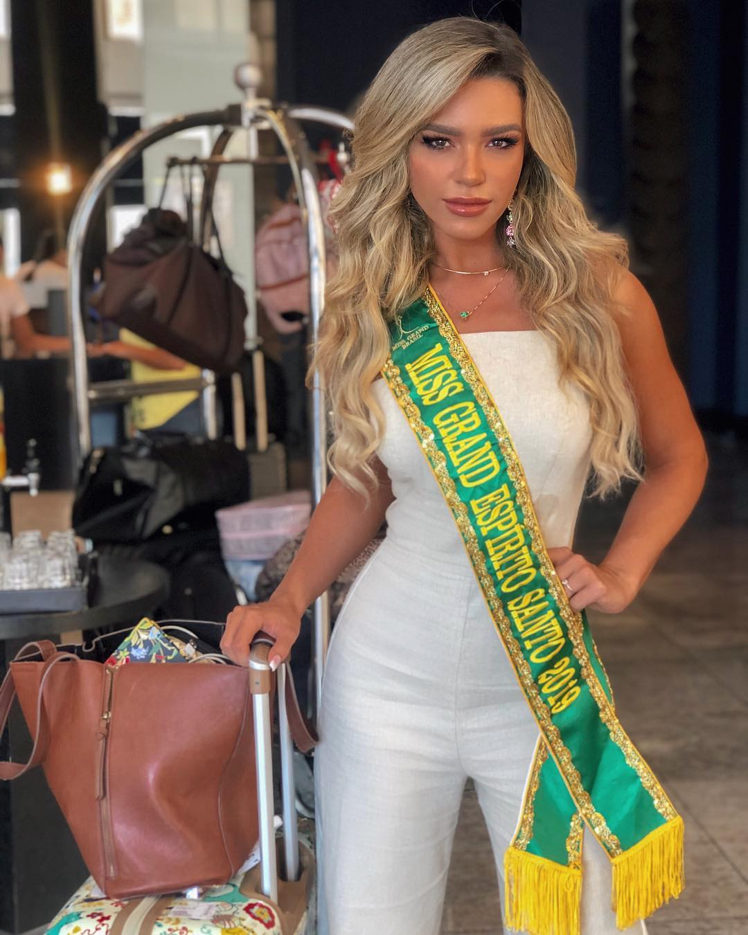 amanda cardoso, miss grand espirito santo 2019/3rd runner-up de miss intercontinental 2017. - Página 13 52340210
