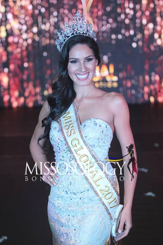 brasil vence miss global 2017. - Página 3 52407210