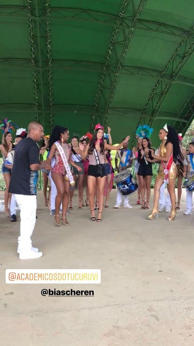 bianca scheren, top 5 de miss brasil universo 2019. - Página 9 52417412