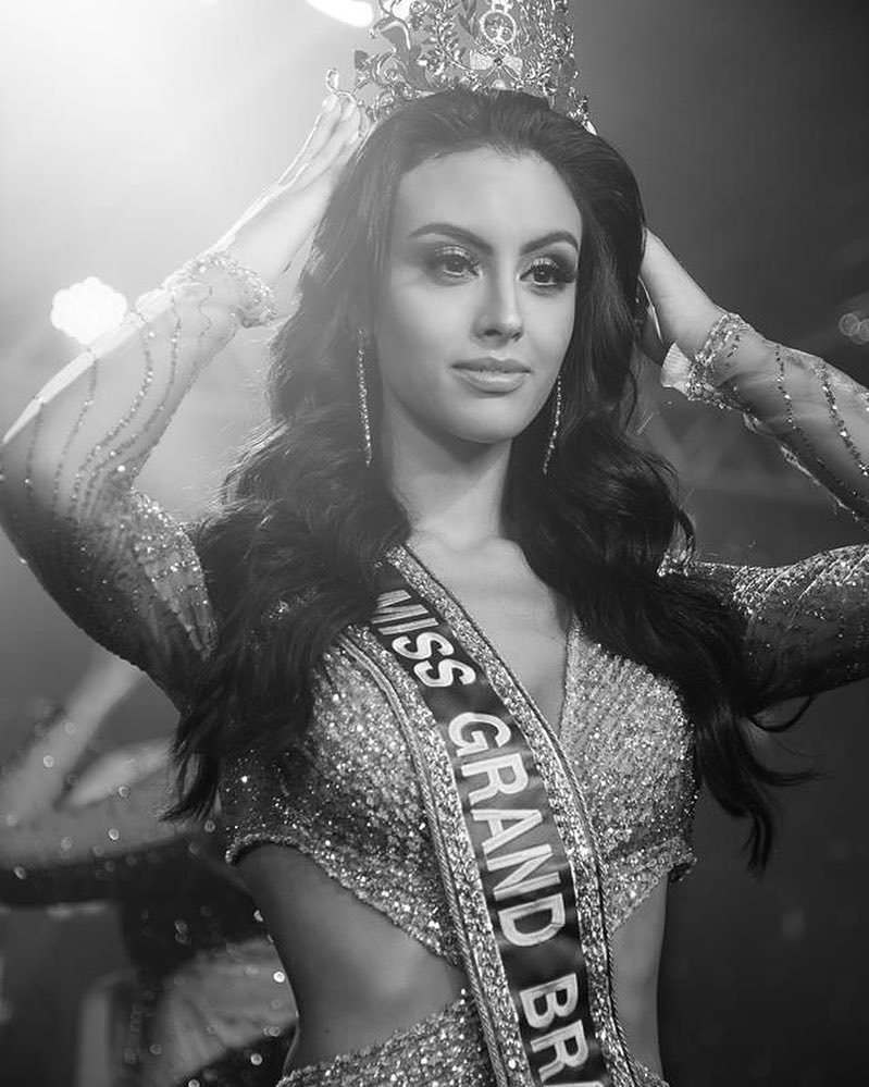 marjorie marcelle, top 5 de miss grand international 2019. - Página 3 52457210