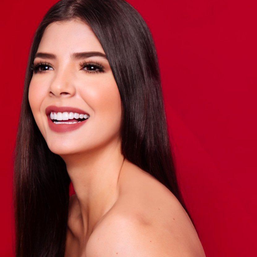 anabella castro, 4th runner-up de miss international 2018. - Página 18 52489310