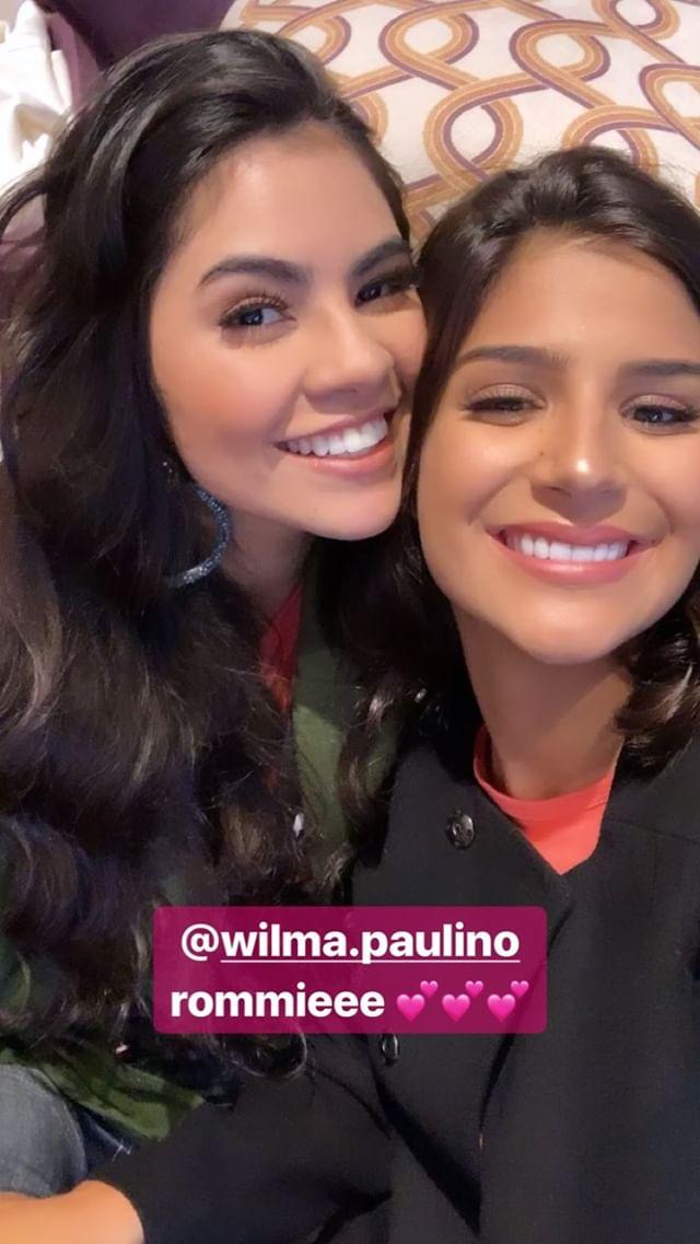wilma paulino, miss para 2019. - Página 3 52494610