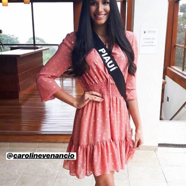 dagmara landim, top 10 de miss brasil universo 2019. - Página 6 52508111