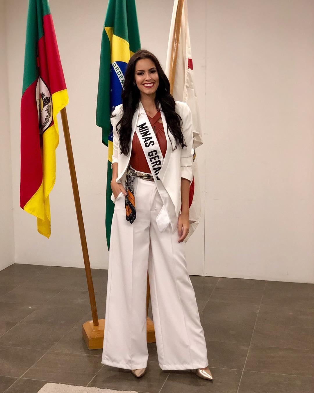 lorena rodrigues, miss grand minas gerais 2019/2nd runner-up de miss global beauty queen 2017. - Página 7 52531110