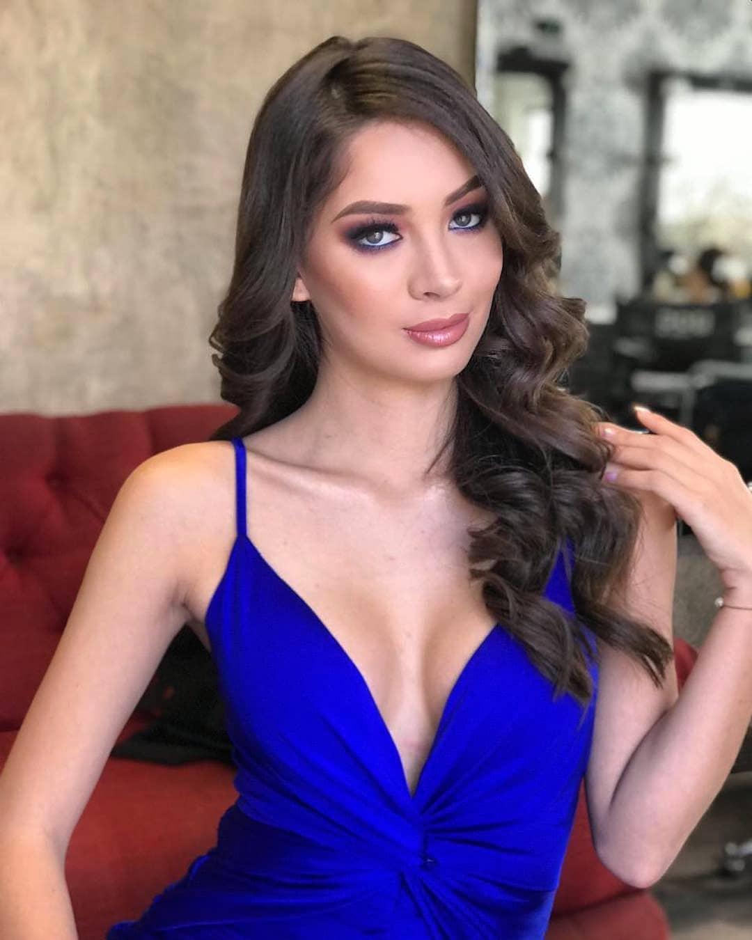 yuridia duran, miss mexico internacional 2020. 52545211