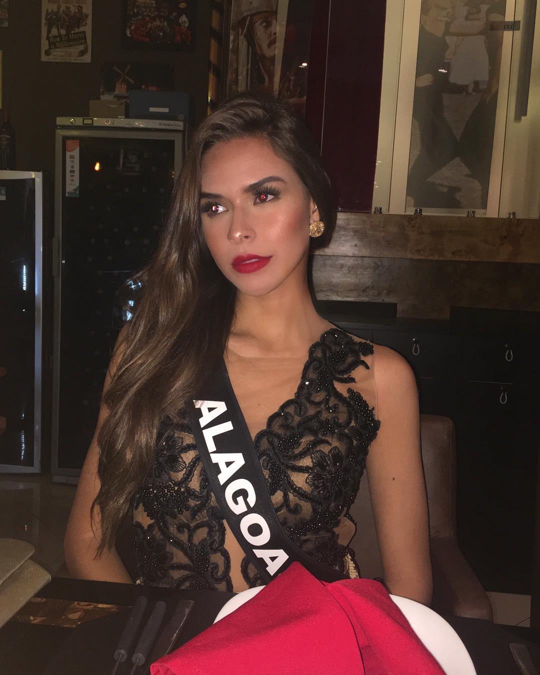 candidatas a miss brasil universo 2019. final: 09 de marso. - Página 53 52552110
