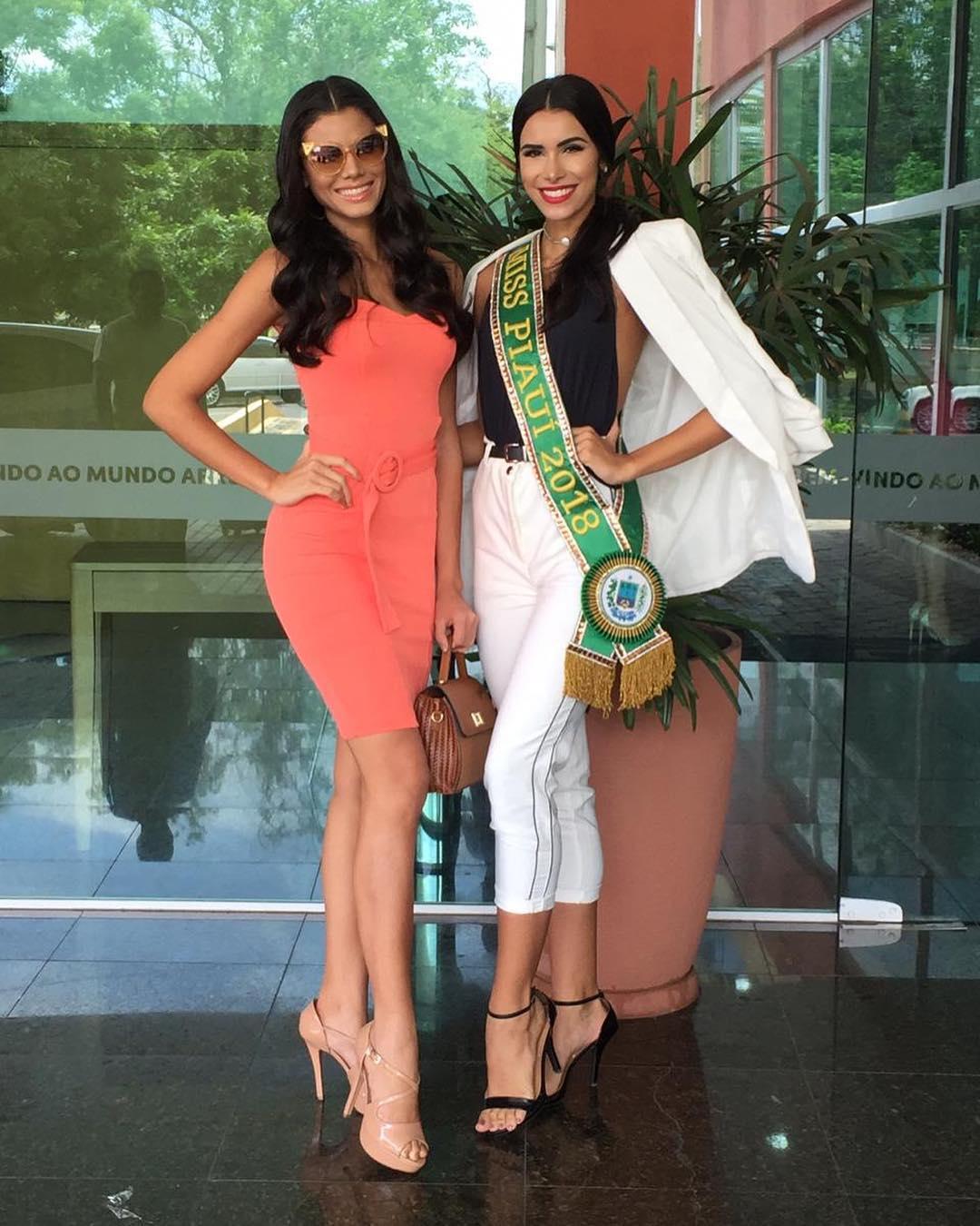 dagmara landim, top 10 de miss brasil universo 2019. - Página 2 52590710