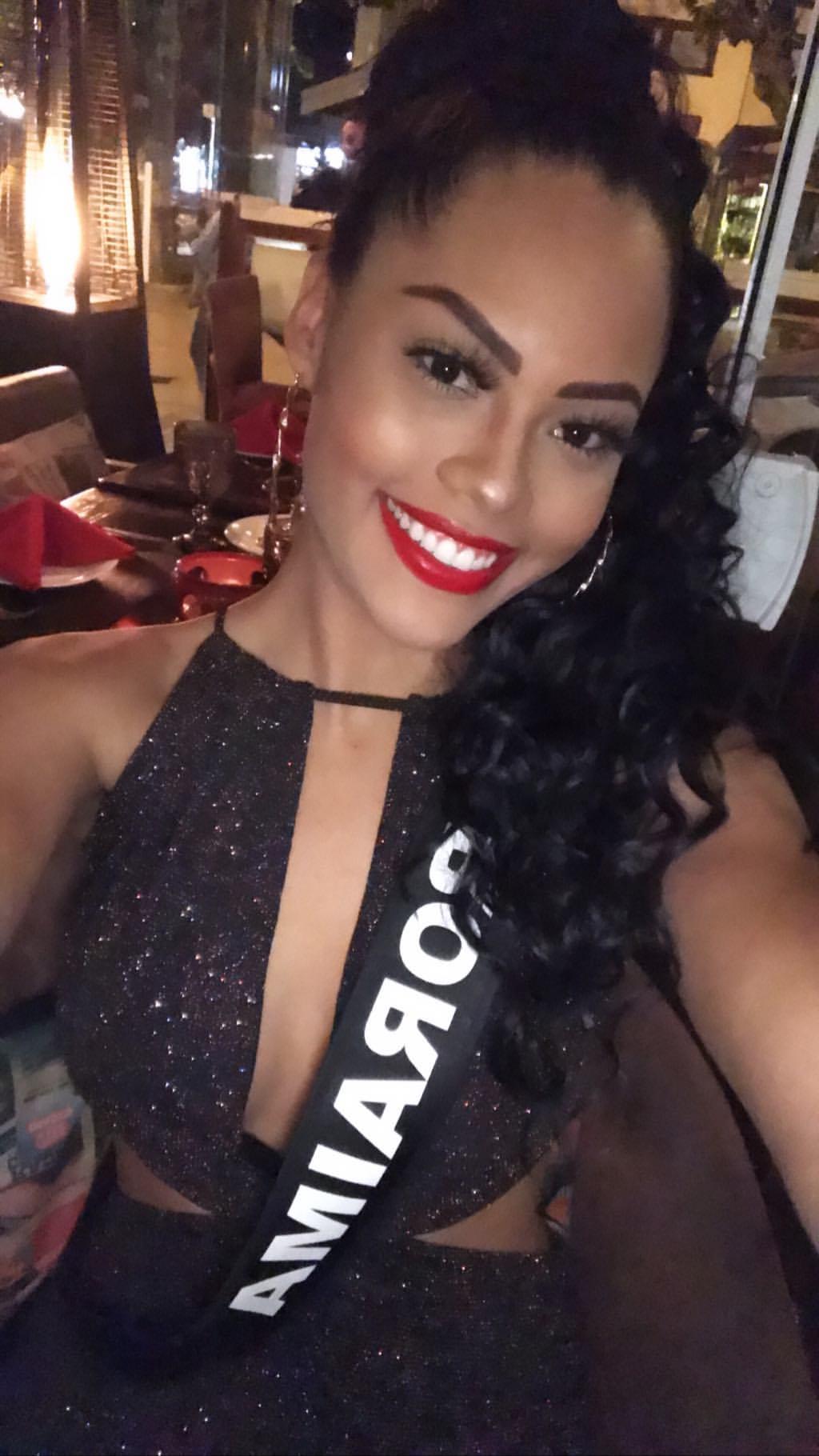 natali vitoria, top 15 de miss brasil universo 2019 /miss brasil teen universe 2017. primeira miss negra a vencer o miss roraima. - Página 11 52590810