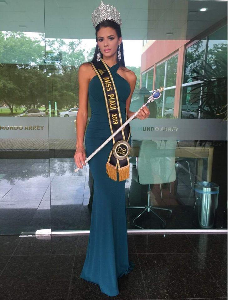 dagmara landim, top 10 de miss brasil universo 2019. - Página 4 52599010